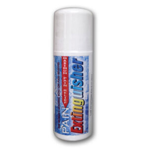 Pain Extinguisher